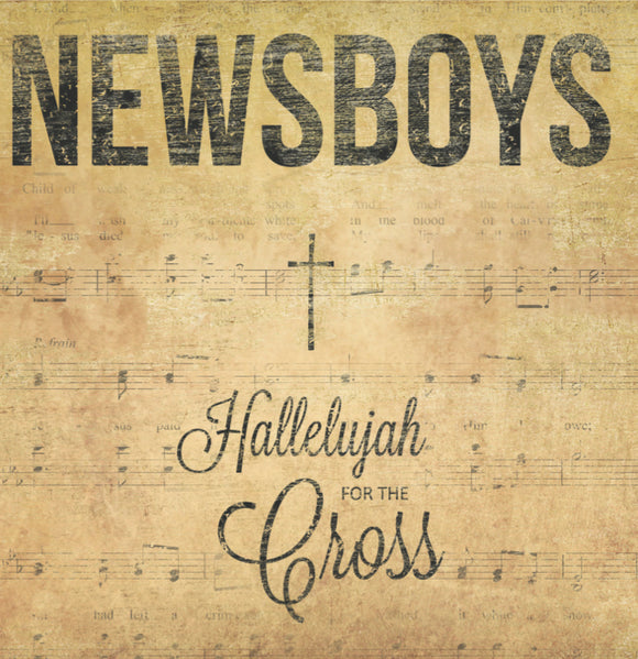 Newsboys - Hallelujah For The Cross (CD)