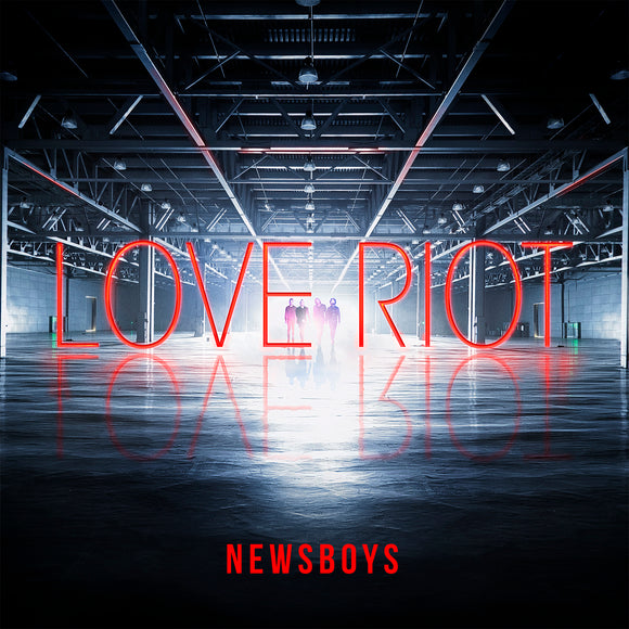 Newsboys - Love Riot (CD)
