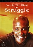 Bishop Noel Jones - Free In The Midst of Struggle (DVD)