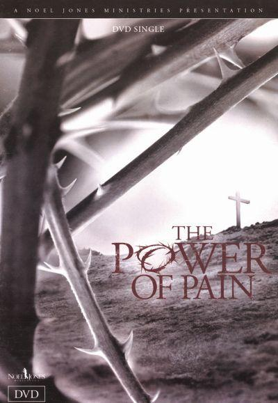 Bishop Noel Jones - The Power Of Pain (DVD)