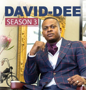 David Dee - Season 3 (CD)