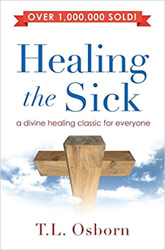 T.L. Osborn - Healing The Sick (PB)