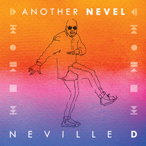 Another Nevel CD - Neville D