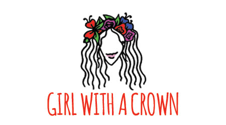 Welcome to Girl with a Crown!
