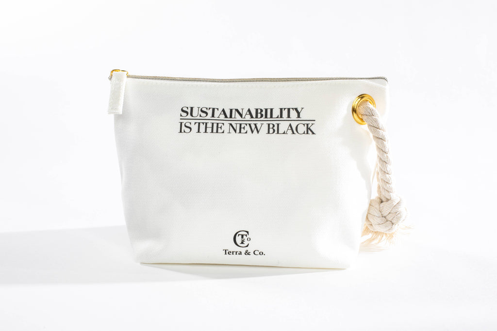 Terra & Co. - Sustainability Is The New Black