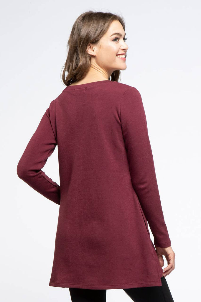 YALA - Port Emery Tunic