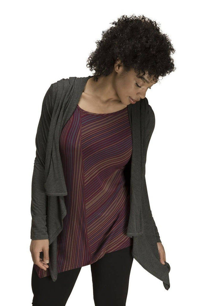 YALA - Ingrid Hooded Wrap