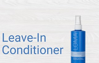 Loma  Leave-In Conditioner 8 oz.