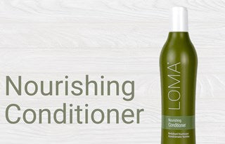 Loma  Nourishing Conditioner 12 oz.