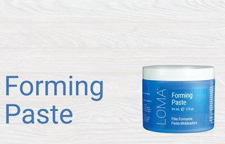 Loma  Forming Paste 3 oz.