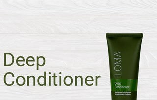 Loma  Deep Conditioner 8.45 oz.