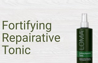 Loma  Fortifying Reparative Tonic 4 oz.