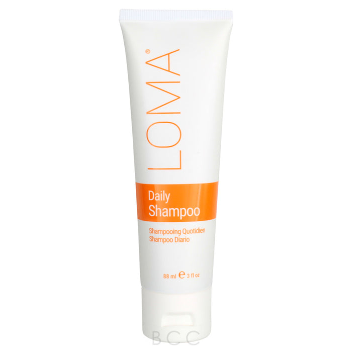 Loma Daily Shampoo 3 oz. travel