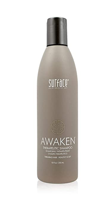 Surface Awaken Therapeutic Shampoo - 10 oz.