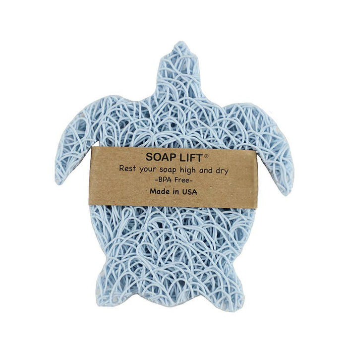 Soap Lift - Sea Turtle Soap Lift - Seaside Blue
