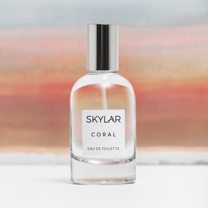 Coral Natural Fragrance