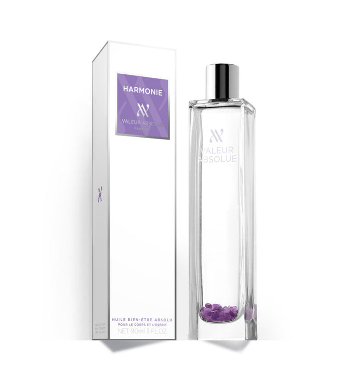 Valeur Absolue DRY OIL HARMONIE