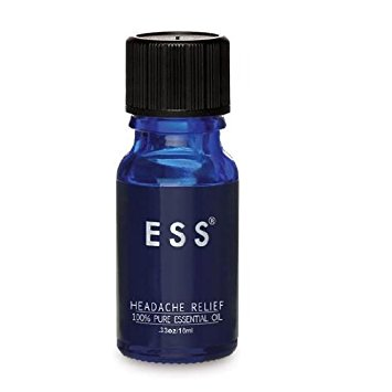 ESS HEADACHE RELIEF ESSENTIA OIL BLEND 10ML