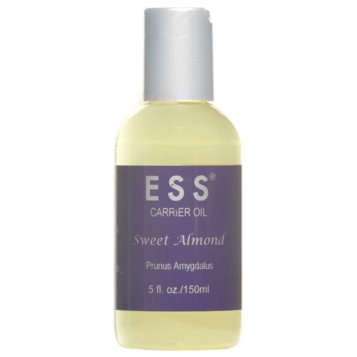ESS SWEET ALMOND CARRIER OIL 150ML