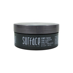 surface for men dry wax