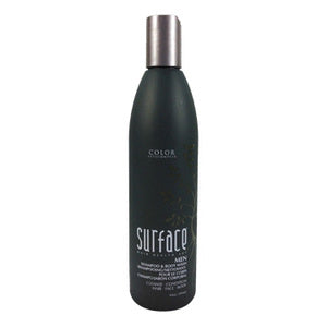 SURFACE for men SHAMPOO & BODY WASH