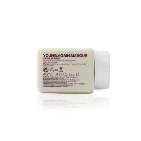 Kevin Murphy Young Again Masque Mini Travel 1.4 oz.
