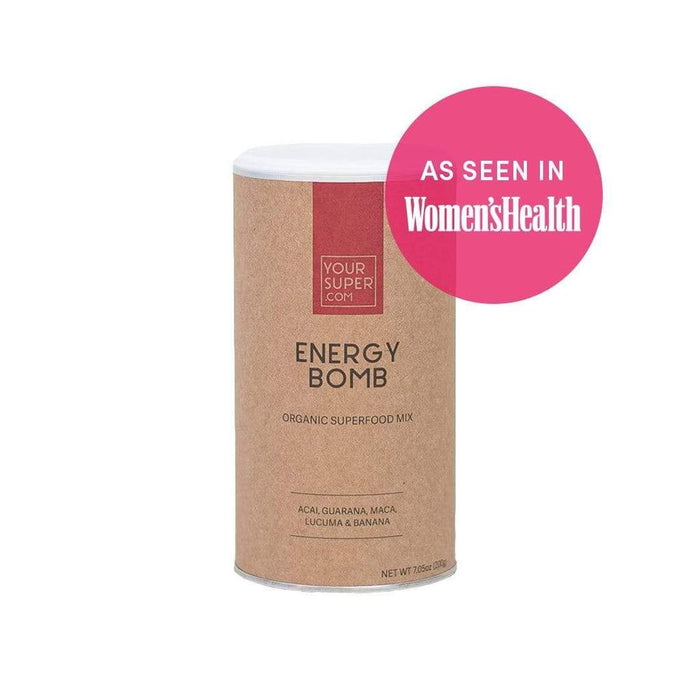 YourSuper - Energy Bomb Organic Mix