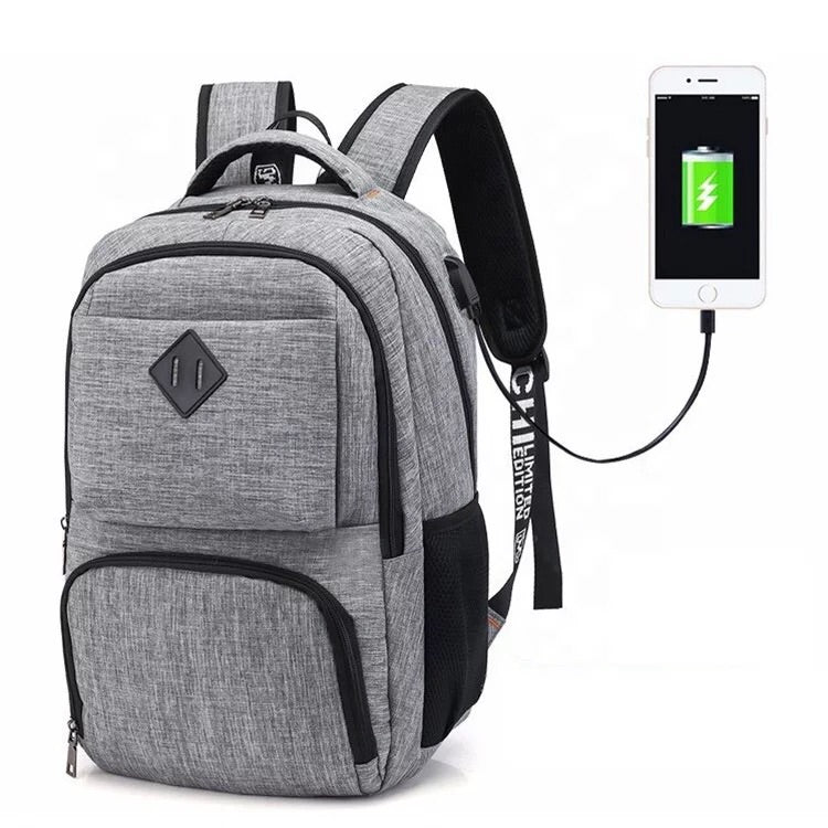 Waterproof Business Backpack
