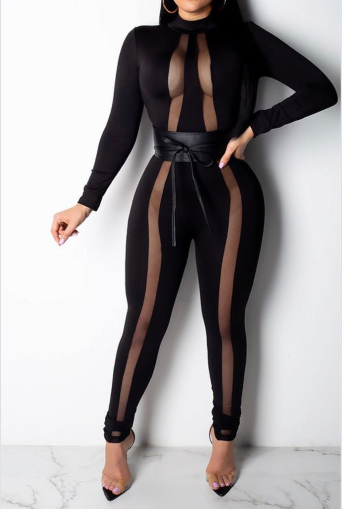 Give Me Body Jumpsuit