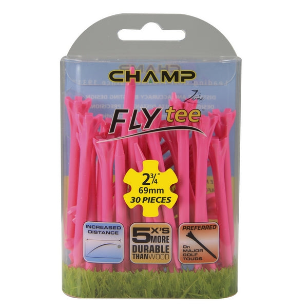 Tees Champ Fly Tee 2 3/4""
