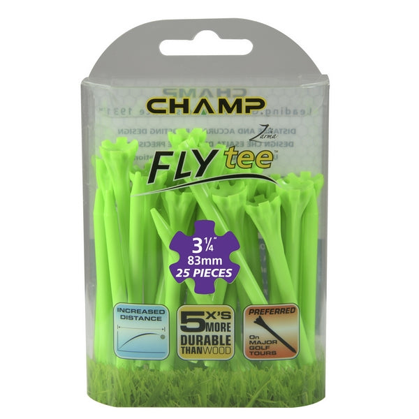 Tees Champ Fly Tee 3 1/4""