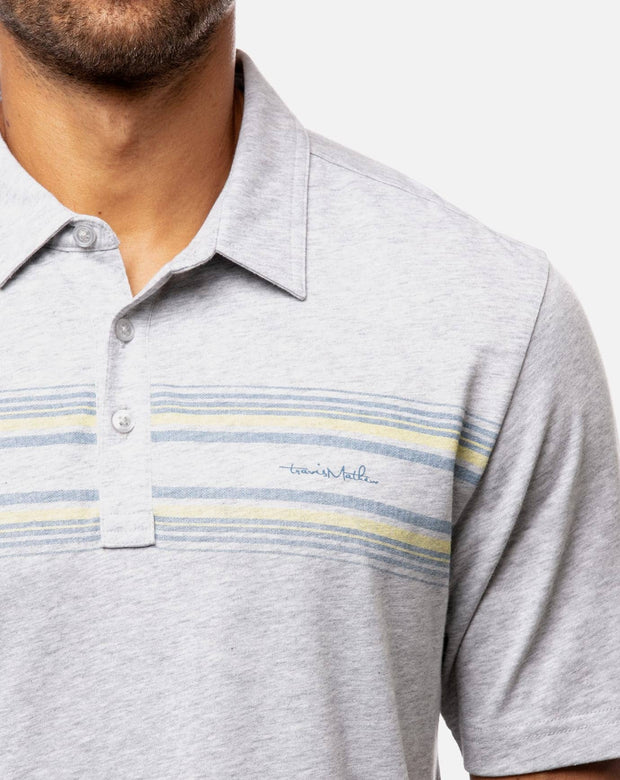 Playera TravisMathew Party Foul
