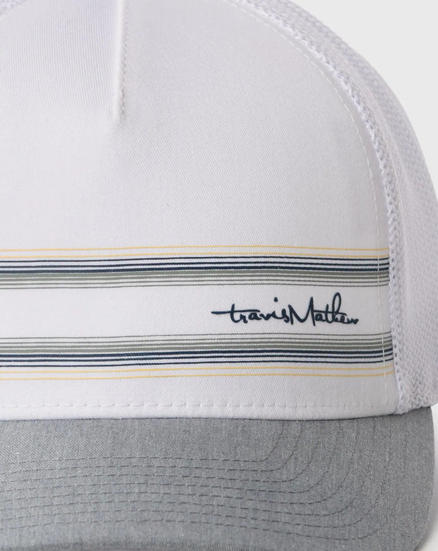 Gorra TravisMathew Toasted