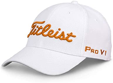 Gorra Titleist Tour Elite