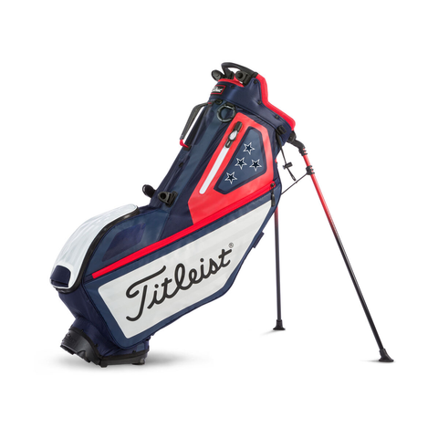 Bolsa Titleist Players 4 USA Flag