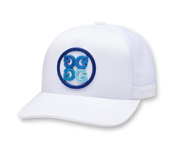 Gorra G/Fore Limited Edition Seasonal Trucker