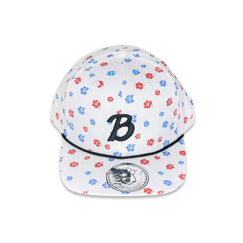 Gorra Bobby Golf Hawaii Original