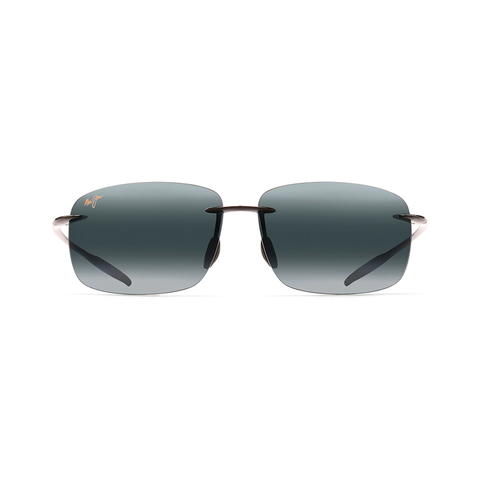 Lentes Maui Jim Breakwall Gloss Black