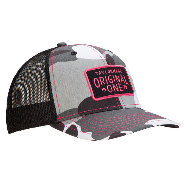 Gorra TaylorMade Women's One Trucker
