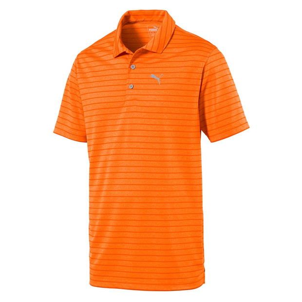 Playera Puma Rotation Stripe