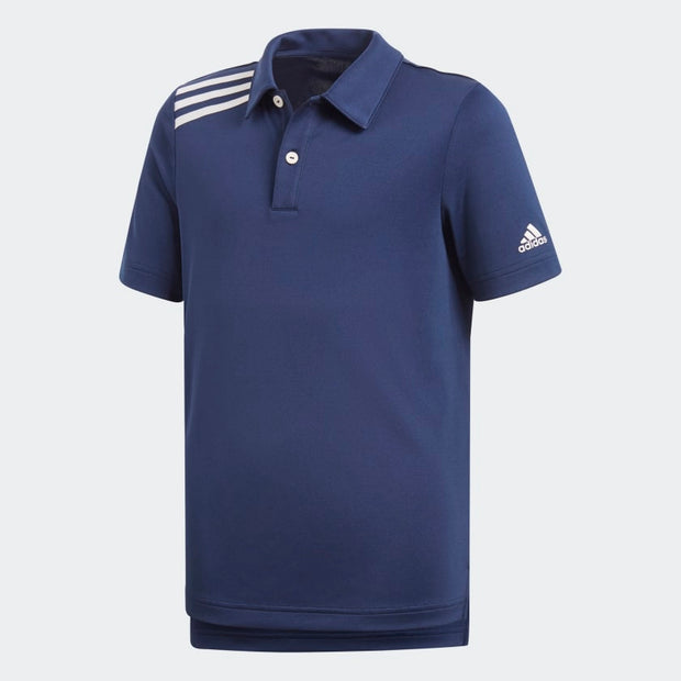 Playera Adidas 3-Stripes Tournament Junior