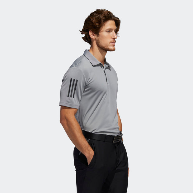 Playera Adidas 3-Stripe Basic