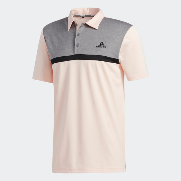 Playera Adidas Novelty Colorblock