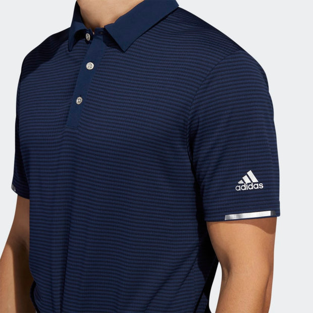 Playera Adidas HEAT.RDY Striped