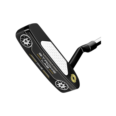 Putter Odyssey Stroke Lab Black One