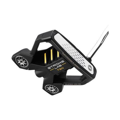 Putter Odyssey Stroke Lab Black Ten