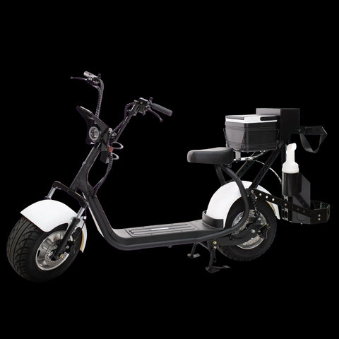 Phat Scooter Eléctrico