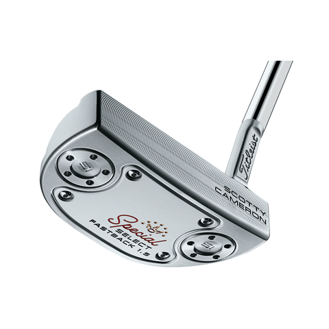 Putter Scotty Cameron Special Select FastBack 1.5