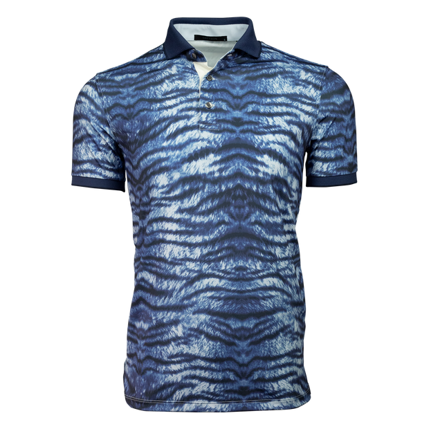 Playera Greyson Tiger Fur