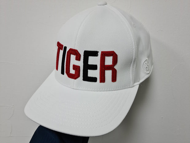 Gorra G/Fore Tiger Limited Edition